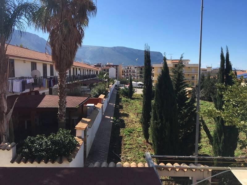 Villa a schiera in Via Leonardo Sciascia 4 c, Cinisi
