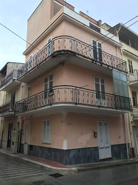 Appartamento indipendente in Via G. Giunta 13, Cinisi