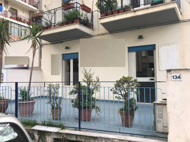 Quadrilocale in Via San Lorenzo 134, San Lorenzo, Palermo