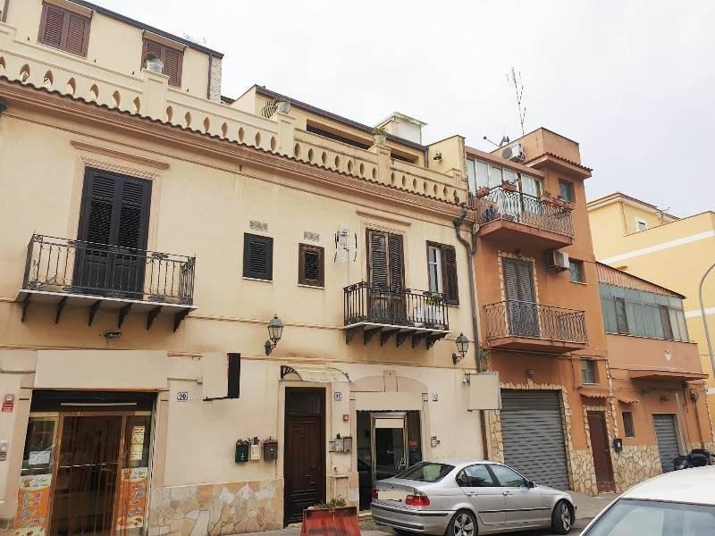 Quadrilocale in Via Sferracavallo 92, Sferracavallo, Palermo