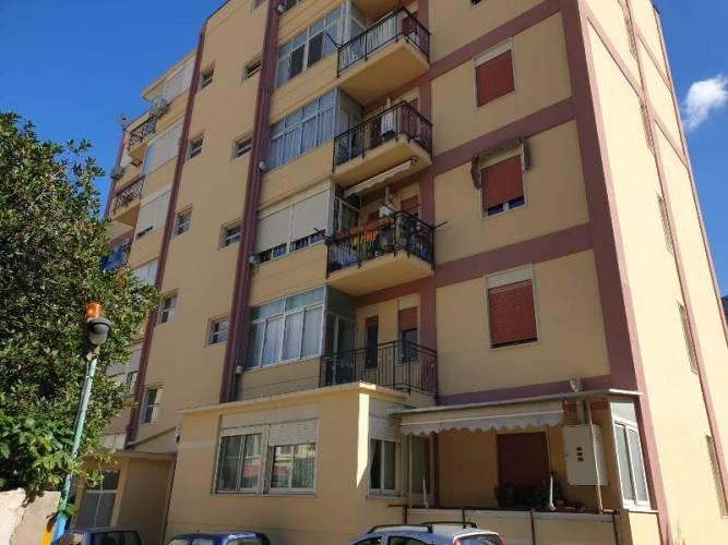 Quadrilocale in Via Sferracavallo 109, Sferracavallo, Palermo