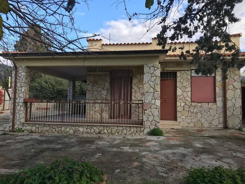 Villa in Via Mimosa Azalea, Terrasini