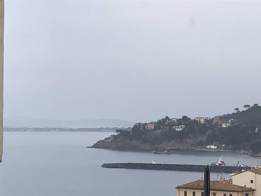 Quadrilocale, Porto Santo Stefano, Monte Argentario, abitabile