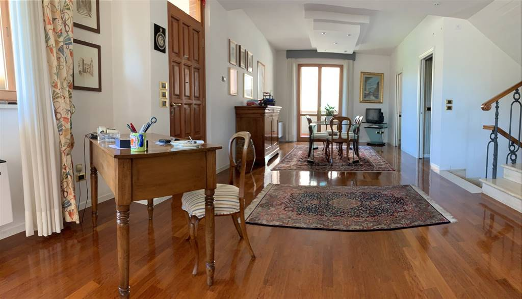 Appartamento indipendente in Via Pascucci, Tiro a Segno, Grosseto