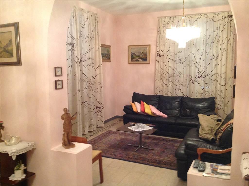 Appartamento in Via Frediani 10, Centro, Ancona