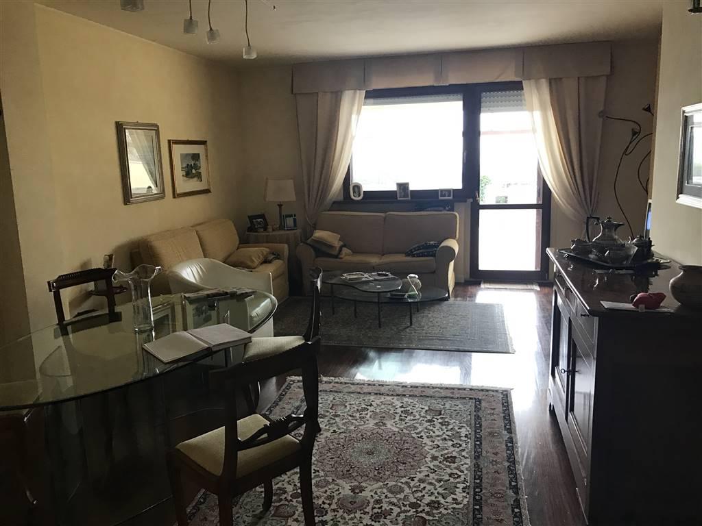 Villa a schiera, Q. Adriatico, Ancona, in ottime condizioni