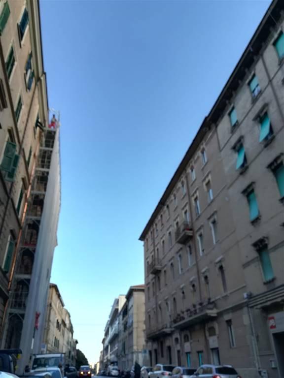 Negozio, Q. Adriatico, Ancona