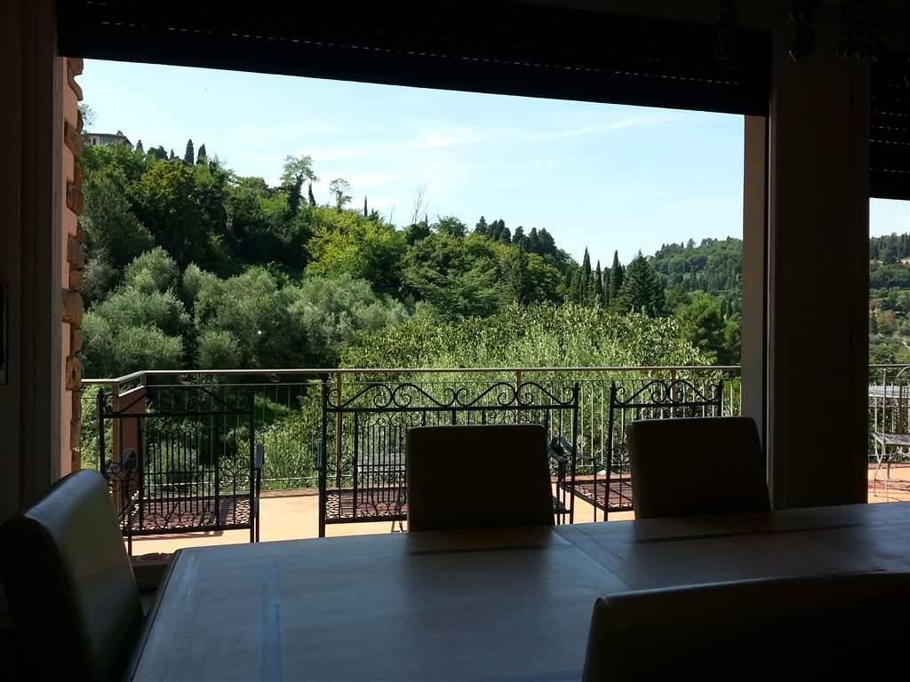 Villino, Fiesole, ristrutturato