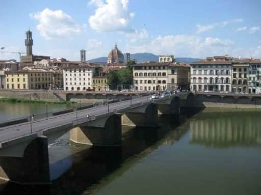 Trilocale, Firenze, ristrutturato