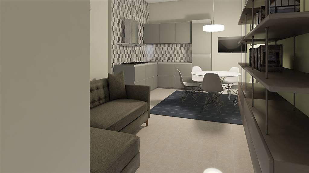Appartamento in vendita a Firenze, 2 locali, zona Località: PIAZZA D'AZEGLIO, prezzo € 300.000 | CambioCasa.it