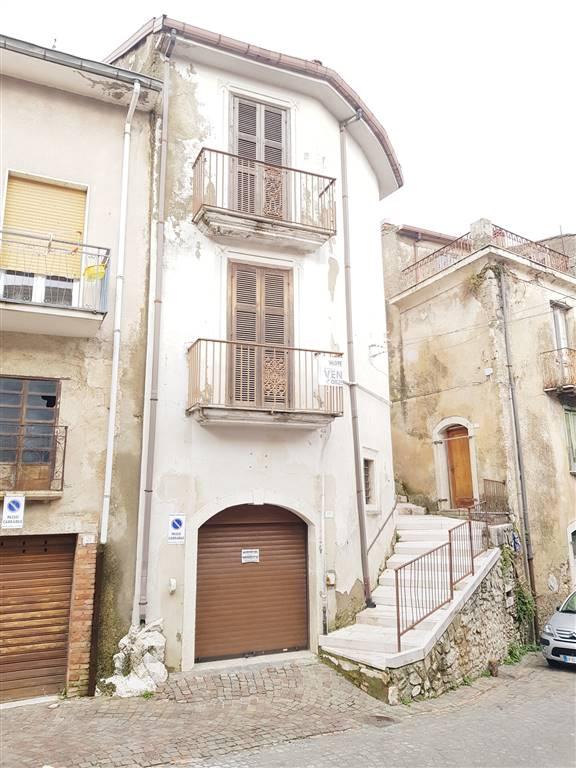Soluzione Semindipendente in vendita a Montefalcione, 4 locali, prezzo € 80.000   CambioCasa.it