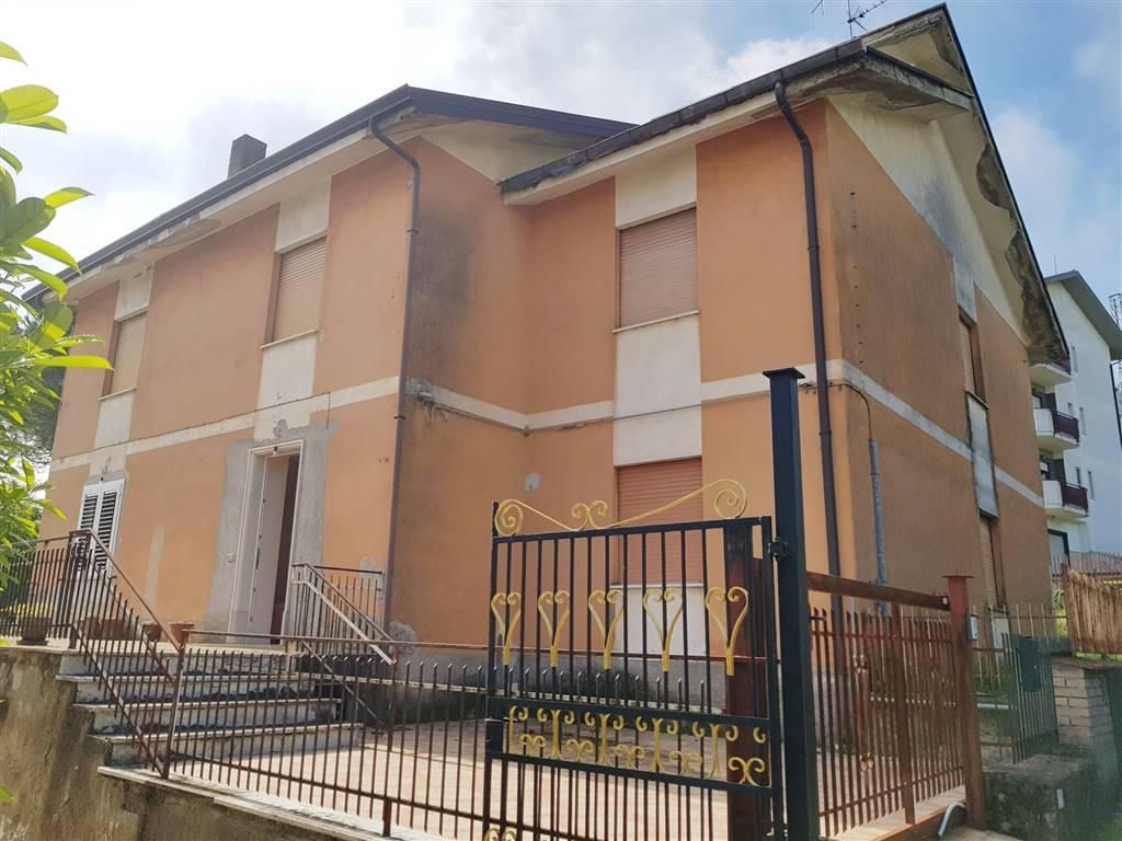Casa semi indipendente in Via Sant' Apollinare, Pietra, Pietradefusi
