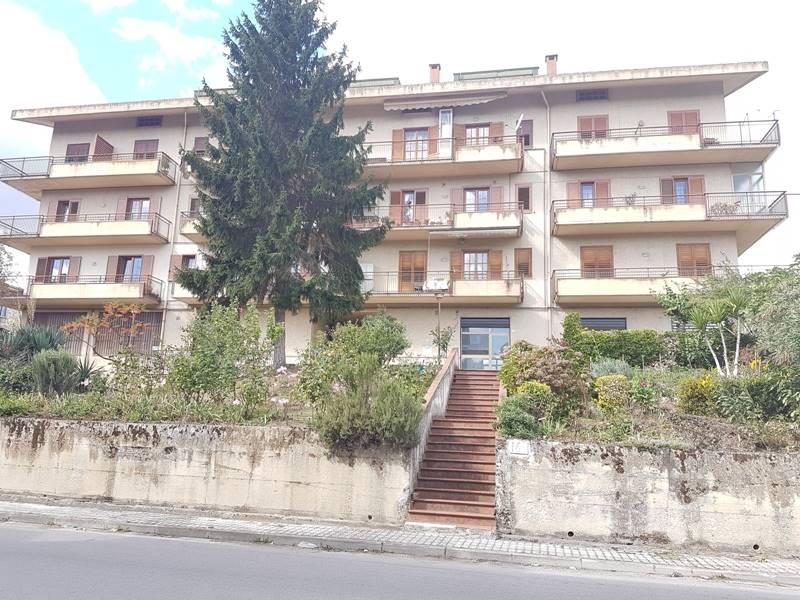 Attico / Mansarda in vendita a Atripalda, 3 locali, prezzo € 53.000 | CambioCasa.it