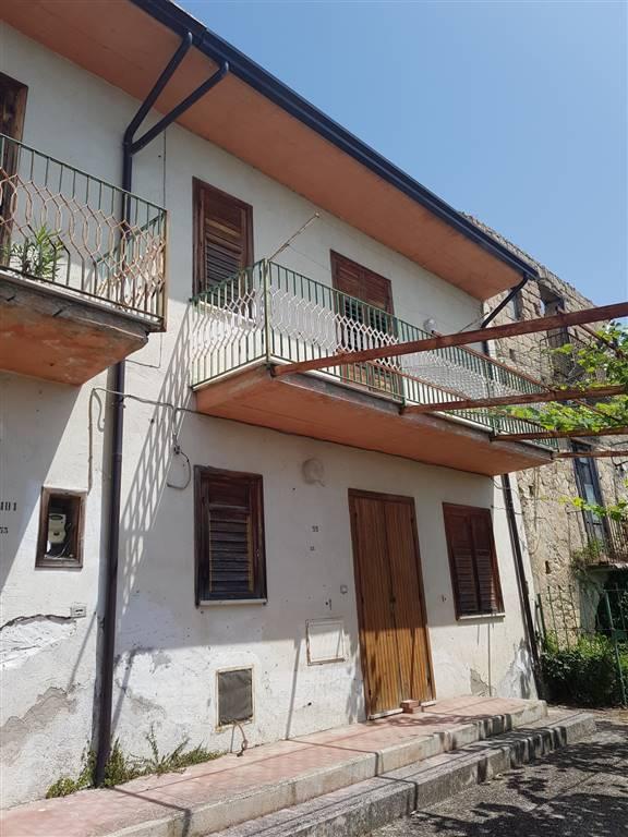 Casa semi indipendente in Via Santa Lucia, Santa Paolina