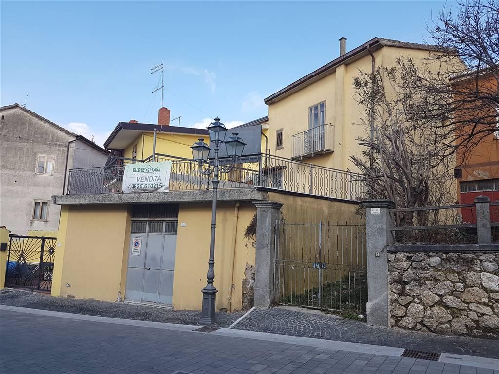 Soluzione Semindipendente in vendita a Manocalzati, 3 locali, prezzo € 28.000 | CambioCasa.it