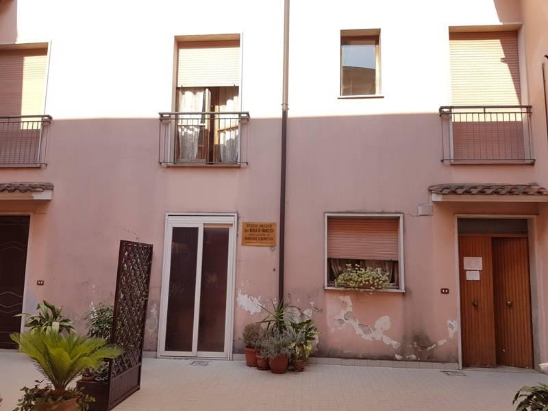 Casa semi indipendente in Via Galileo Galilei, Campanarello, Venticano