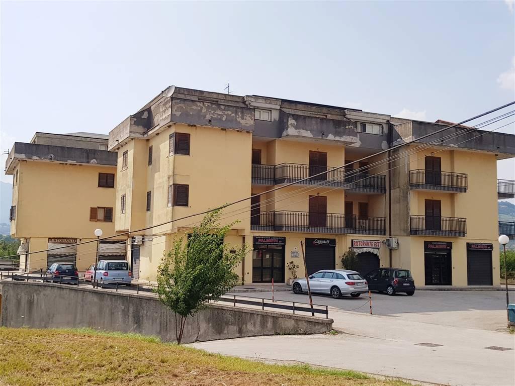 Trilocale in Via Tufara, Manocalzati