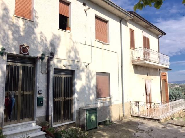 Soluzione Semindipendente in vendita a Torre Le Nocelle, 3 locali, zona Zona: Fontana d'Agli, prezzo € 30.000   CambioCasa.it