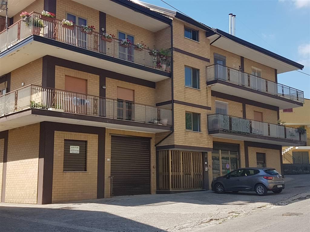 Negozio / Locale in affitto a Santo Stefano del Sole, 1 locali, zona Zona: Sozze, prezzo € 300   CambioCasa.it