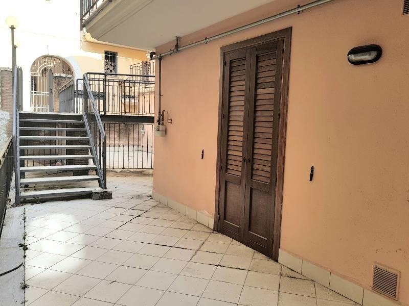 Appartamento in vendita a Monteforte Irpino, 3 locali, prezzo € 70.000 | CambioCasa.it