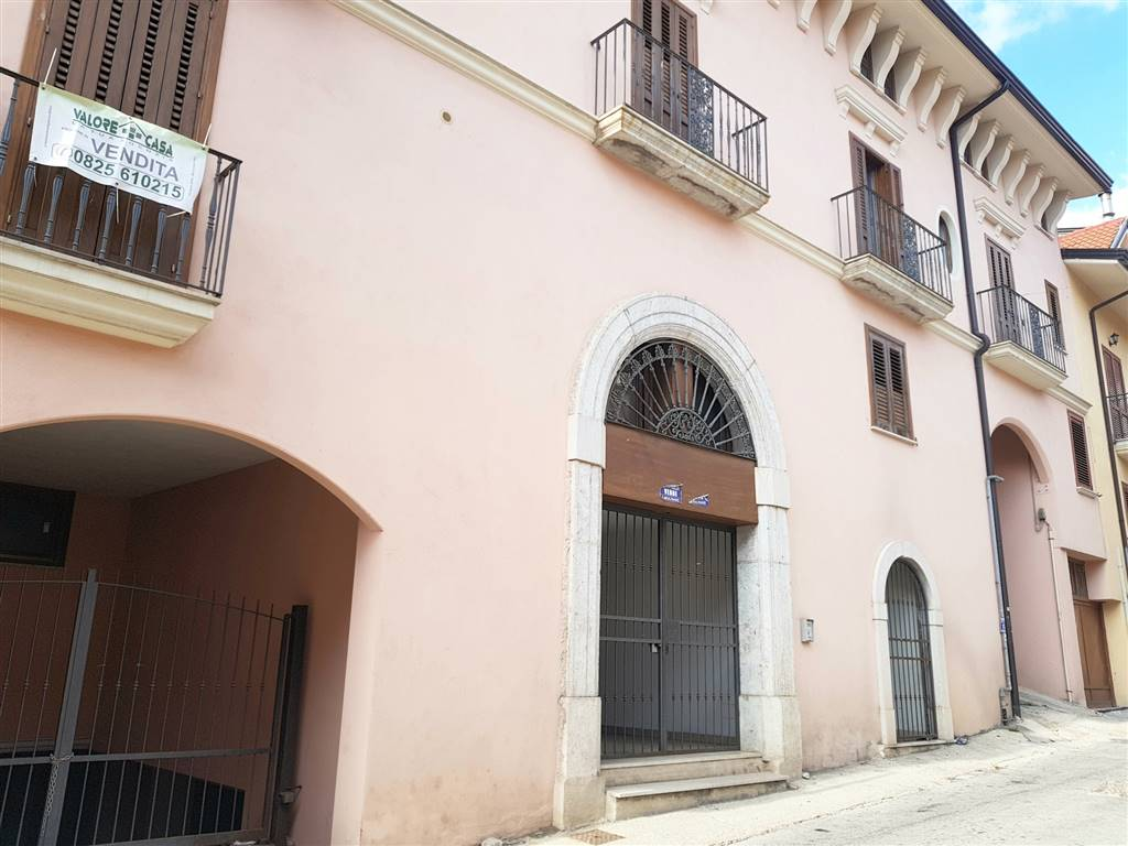 Appartamento in vendita a Monteforte Irpino, 3 locali, prezzo € 75.000 | CambioCasa.it