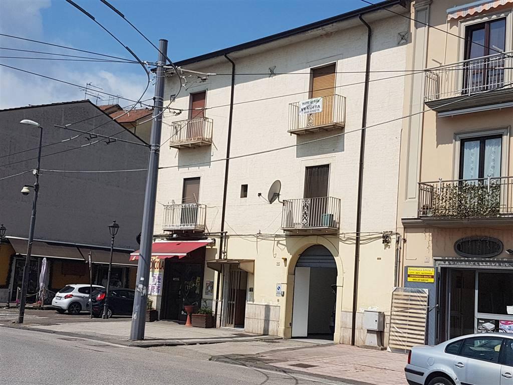 Appartamento in vendita a Avellino, 3 locali, zona Zona: Semicentro, prezzo € 65.000 | CambioCasa.it