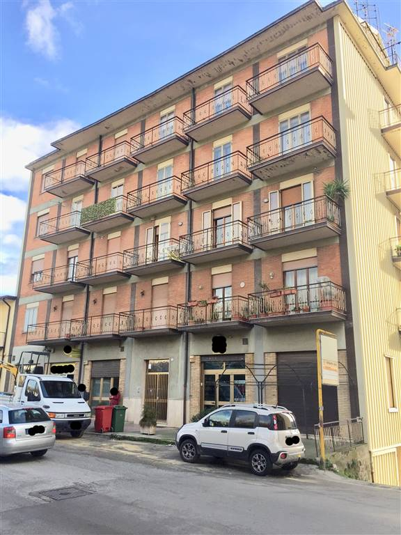 Quadrilocale in Via Giancola  3, Bellizzi Irpino, Avellino