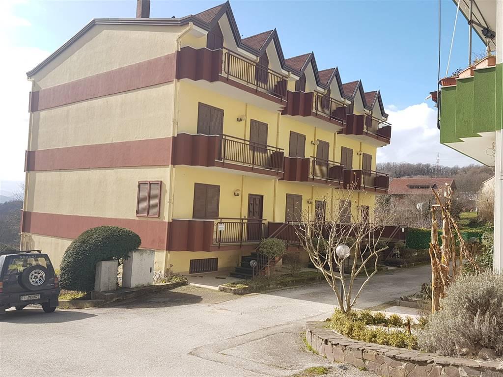 Villa a Schiera in vendita a Manocalzati, 6 locali, prezzo € 139.000 | CambioCasa.it