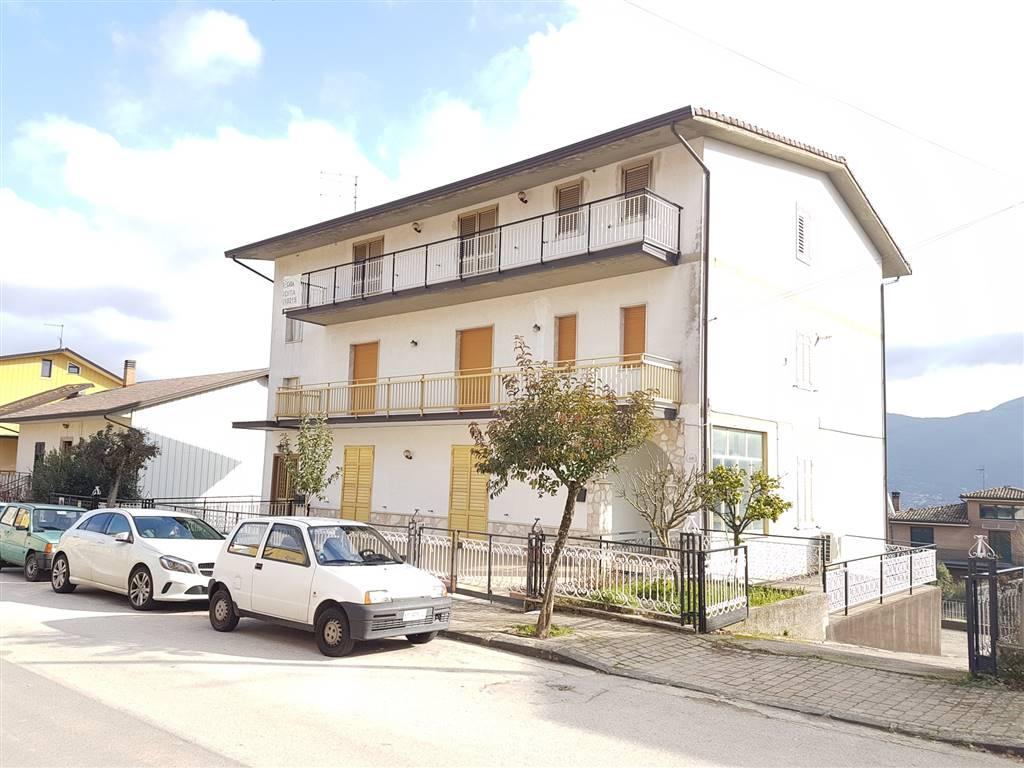 Appartamento in Via San Sebastiano, Aiello Del Sabato