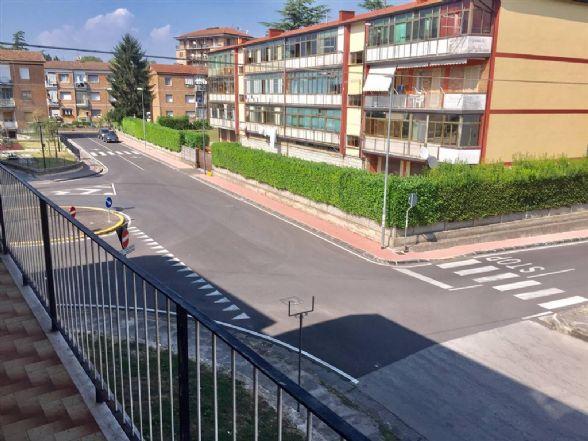 Trilocale in Piazza Don Luigi Sturzo, Baccanico, Avellino
