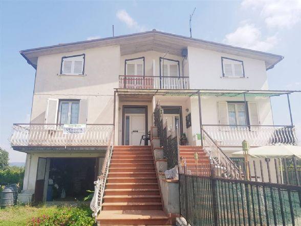 Villa a Schiera in vendita a Taurasi, 2 locali, prezzo € 59.000   CambioCasa.it