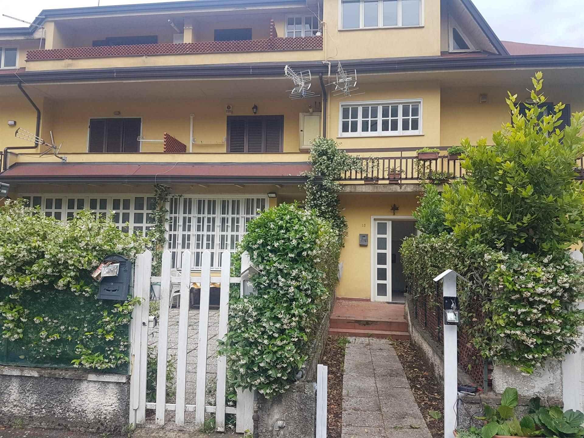 Appartamento in affitto a Monteforte Irpino, 3 locali, prezzo € 350 | CambioCasa.it