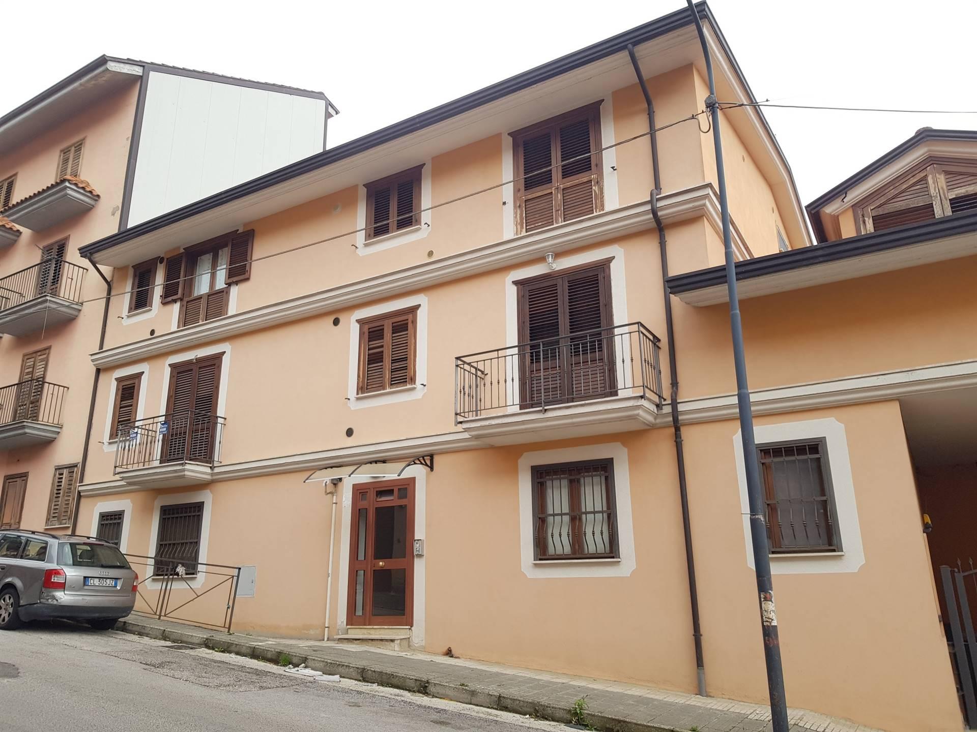 Appartamento in vendita a Monteforte Irpino, 3 locali, prezzo € 80.000 | CambioCasa.it