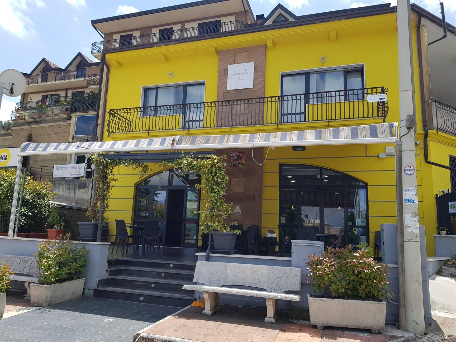 Bar in vendita a Aiello del Sabato, 2 locali, prezzo € 169.000   CambioCasa.it