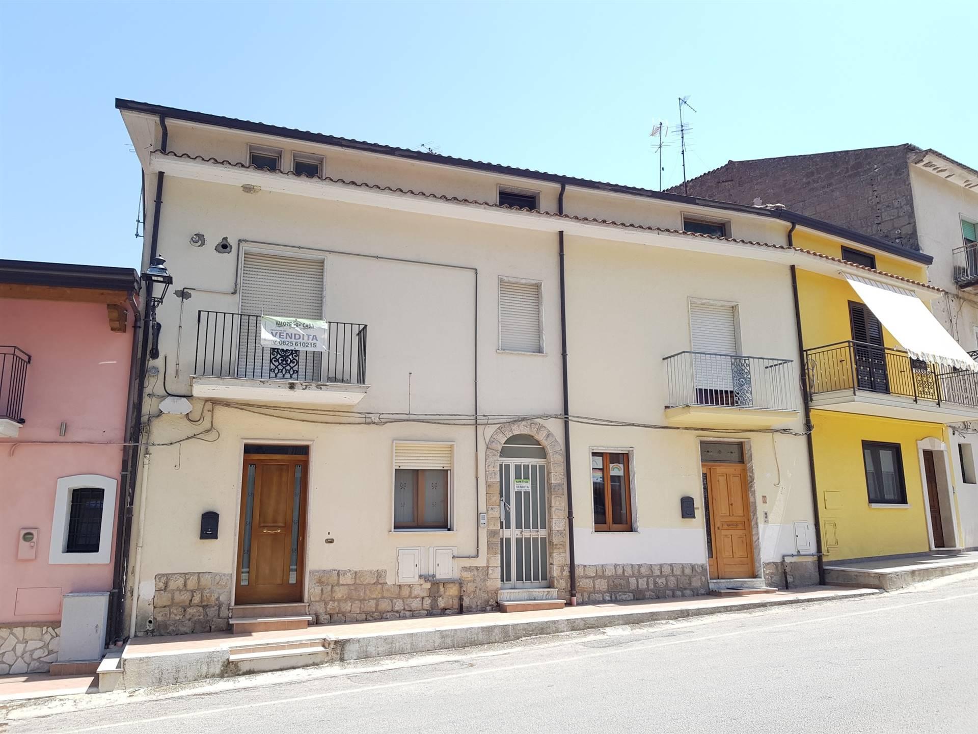 Appartamento in vendita a Santa Paolina, 4 locali, prezzo € 37.000 | CambioCasa.it