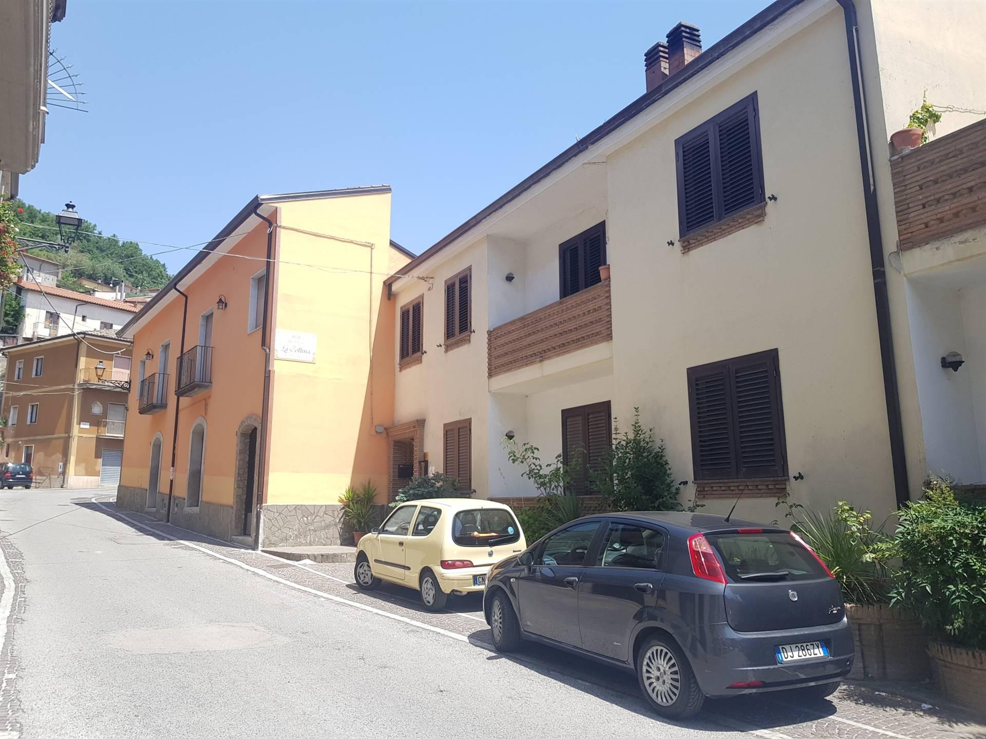 Appartamento in vendita a Santa Paolina, 2 locali, prezzo € 38.000   CambioCasa.it