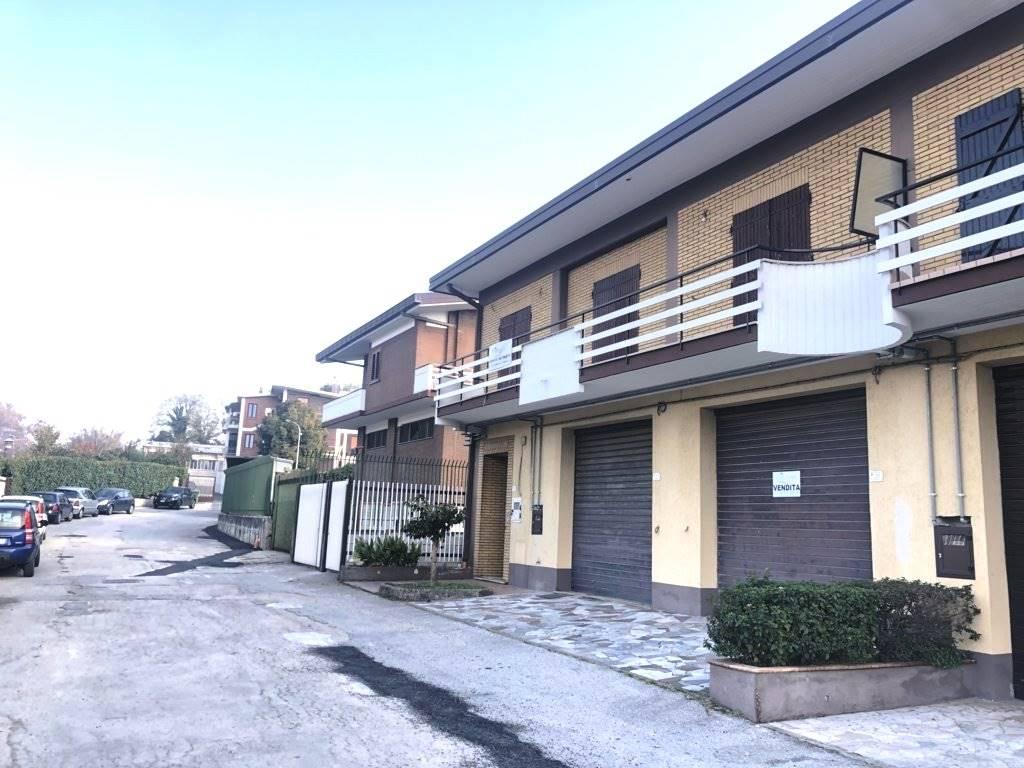 Villa a Schiera in vendita a Atripalda, 4 locali, prezzo € 195.000 | CambioCasa.it