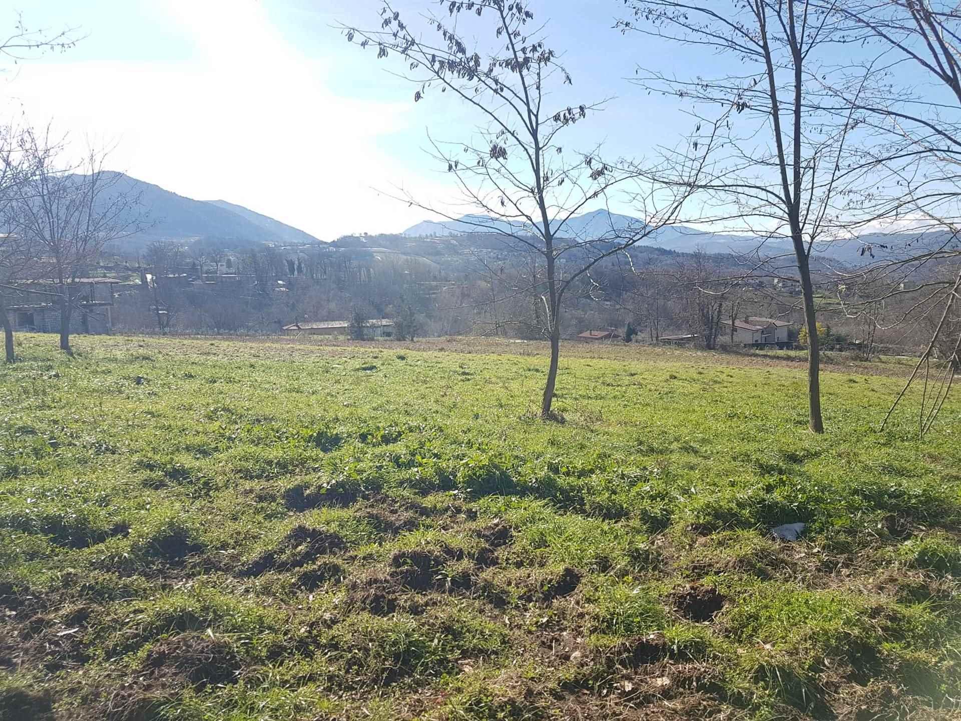 Terreno Edificabile Comm.le/Ind.le in vendita a San Potito Ultra, 9999 locali, prezzo € 540.000 | CambioCasa.it