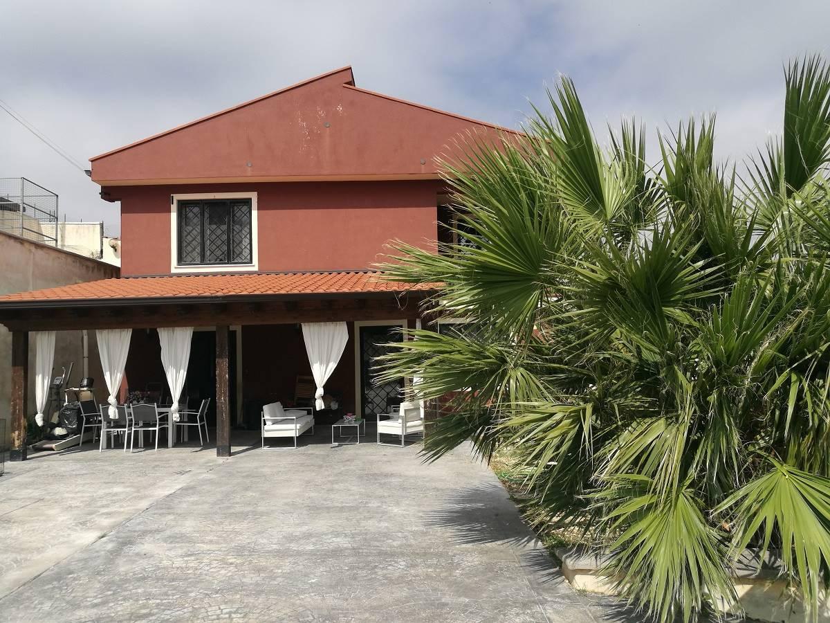 Appartamento in vendita a Monreale, 5 locali, zona Località: SANTA ROSALIA, prezzo € 230.000 | PortaleAgenzieImmobiliari.it