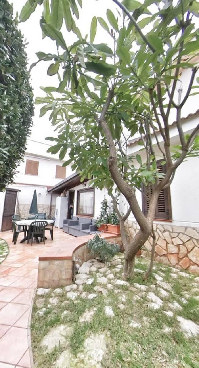Villa Bifamiliare in vendita a Isola delle Femmine, 4 locali, prezzo € 280.000 | CambioCasa.it