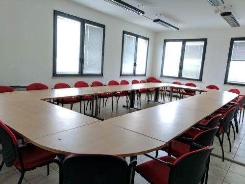 Ufficio, Crocetta, Modena, in ottime condizioni