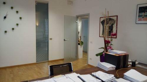Ufficio, Villaggio Artigiano Modena Ovest, Modena, ristrutturato