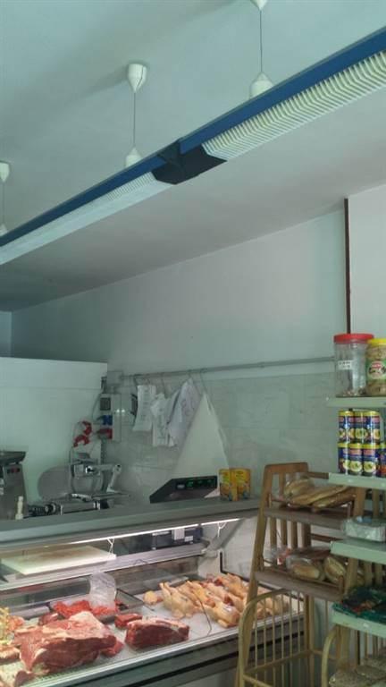 Negozio, Crocetta, Modena, ristrutturato