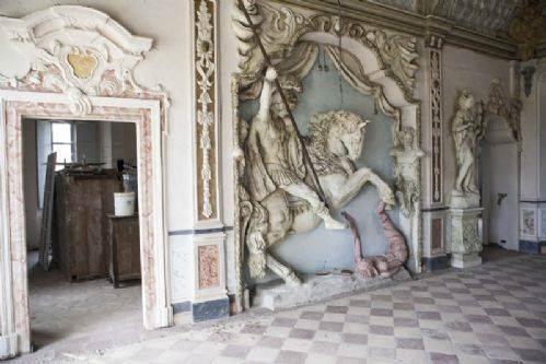 Villa, Busseto, da ristrutturare
