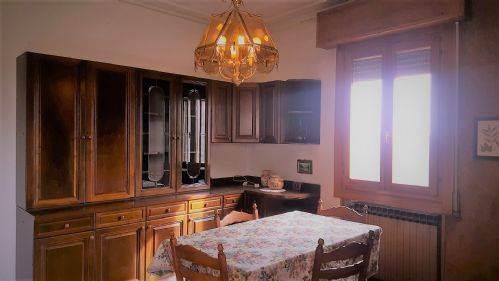 Casa semi indipendente, Albareto, Modena, ristrutturato