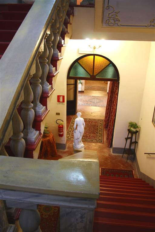 Villa, Bagazzano, Nonantola, ristrutturata