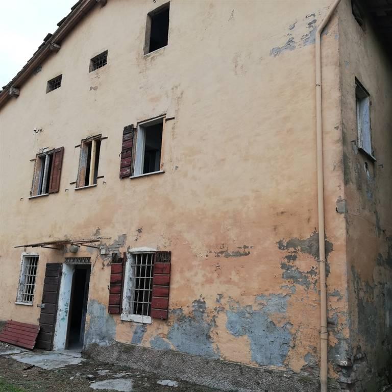 Casa singola, Le Casette, Nonantola, da ristrutturare