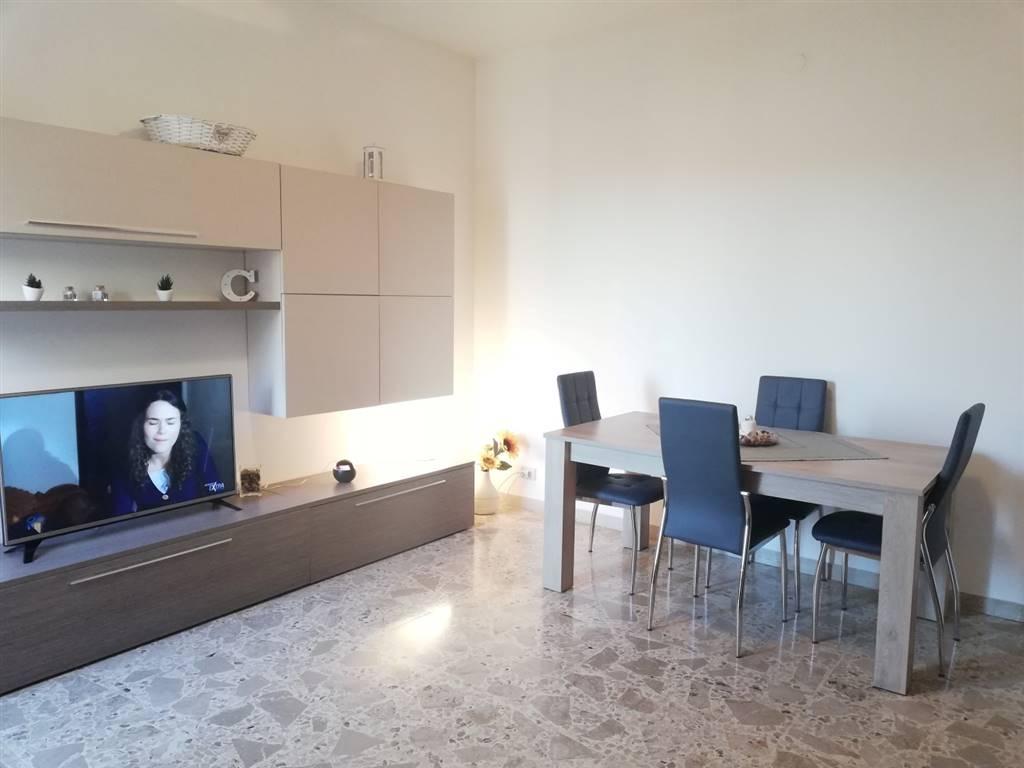 Quadrilocale, Sacca, Modena, ristrutturato