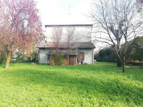 Villa, Sorbara, Bomporto