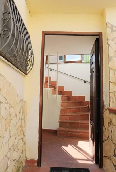 Appartamento indipendente in Via Roberto Mazzetti, Matierno, Salerno